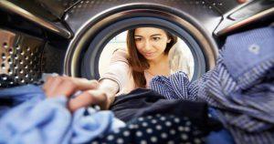 Вот как часто нам всем нужно стирать, принимать душ и мыть голову