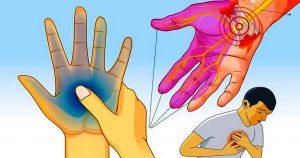 8 важных признаков недостатка калия в организме — Отечность, болит сердце и немеют конечности