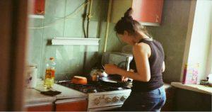 История «Стоит ли жить молодым парам с родителями?»