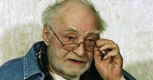 «Меня предала жена, а потом и дочь ..» 10 лет  нищеты и одиночества. Легендарный Вячеслав Тихонов