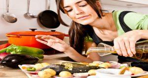 Найден самый диетический способ приготовить еду: выбираем из четырех вариантов