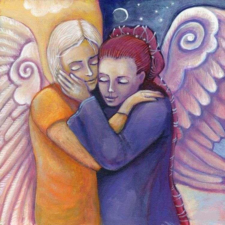 10 явных знаков, что ваш ангел-хранитель где-то рядом
