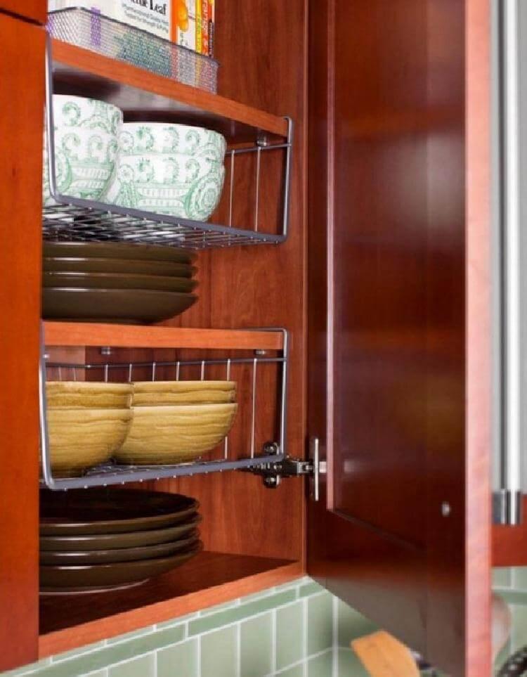 Топ 10 полезных советов и у вас всегда будет порядок на кухне