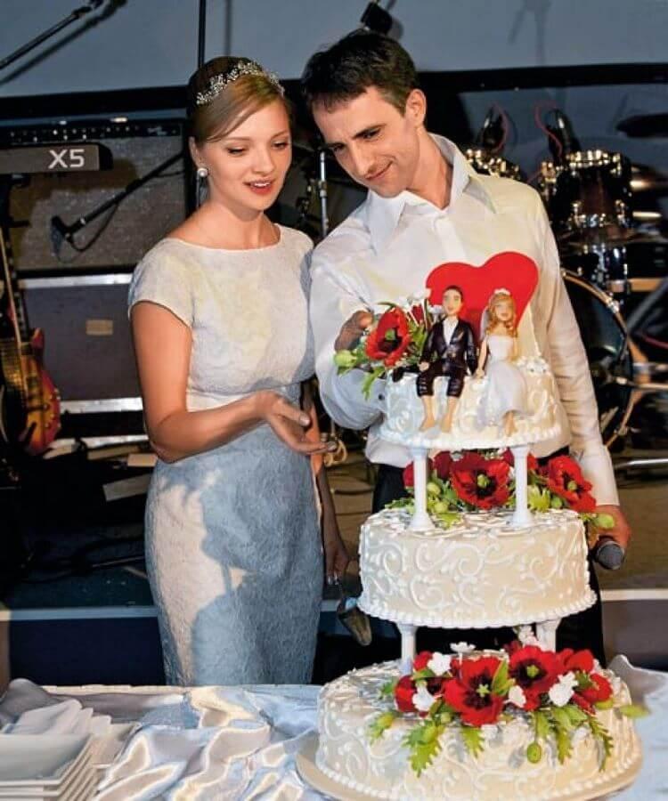 История одной семьи без близости до свадьбы