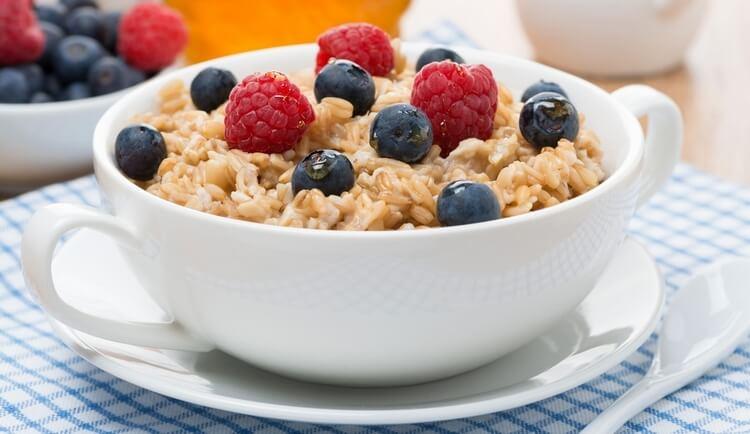 8 самых полезных продуктов для завтрака