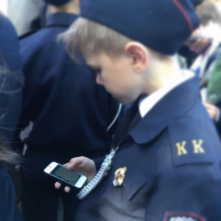Психологи предупреждают: последствия от смартфонов в руках у детей гораздо хуже, чем вы думаете