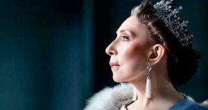 «Страшная красавица» Инна Чурикова: муж влюбился в актрису из-за роли Бабы Яги и сделал звездой кино