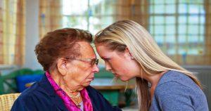 6 лет как мама на пенсии и моя жизнь превратилась в ад