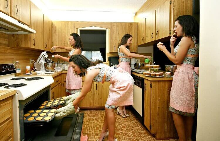 Рассказ о добром сестринском совете