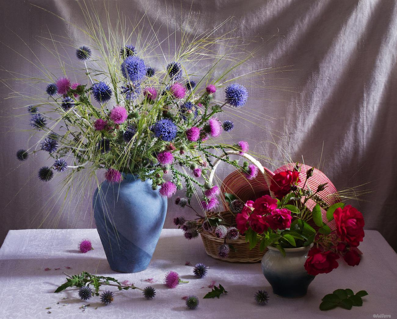 Подходящие для Вас цветы согласно знаку Зодиака