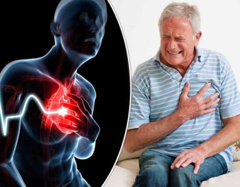 Вылечил прополисом свое больное сердечко, а раньше страшился инфаркта очень сильно