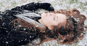 Стихотворение «Она качнулась, побледнела.. и упала»
