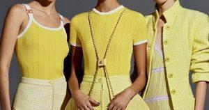 Три главных цвета лета, которые поселятся в гардеробе у каждой модницы