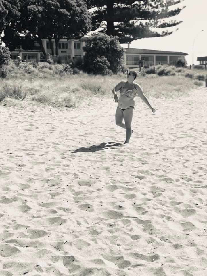 Новозеландка нашла, что ответить ребятам, которые посмеялись над ее фигурой