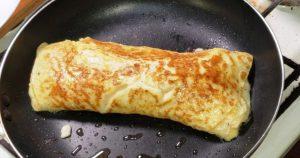 Недорогой и сытный быстрый завтрак