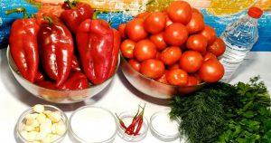 Куда деть 110 кг помидор. 5 рецептов хитов сезона