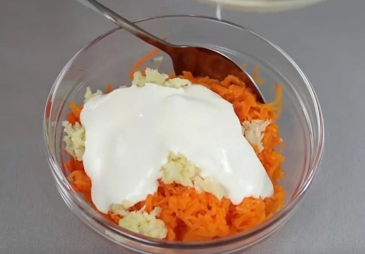 «Король стола» – необыкновенный салат