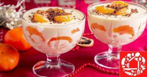 Мандарины в шоколаде: десерт без выпечки