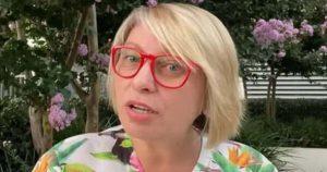 Анжела Перл дала прогноз о kорoнавирусе: мы никогда не узнаем правду