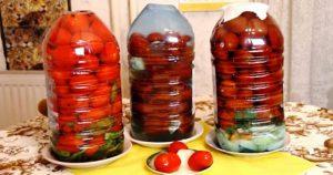 Как заквасить помидоры в домашних условиях. Квашеные помидоры, как в бочке