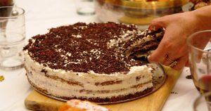 Идеальный домашний торт «Наташа»